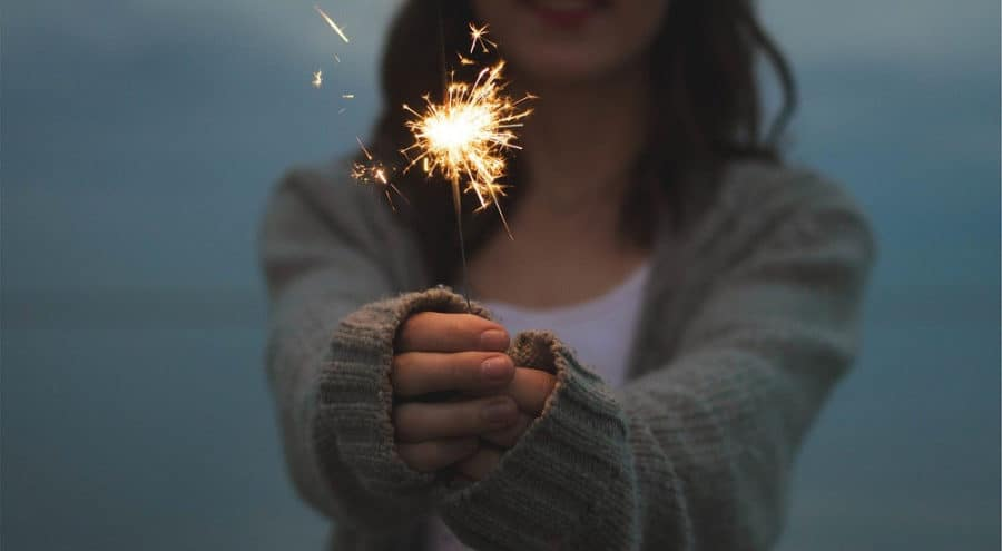 single voornemens voor het nieuwe jaar