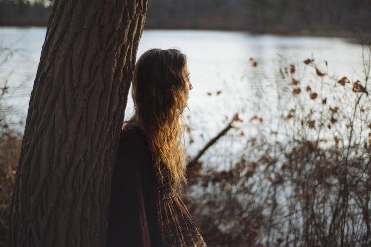 angst bang om alleen te zijn, vertrouwen in jezelf, zelfvertrouwen